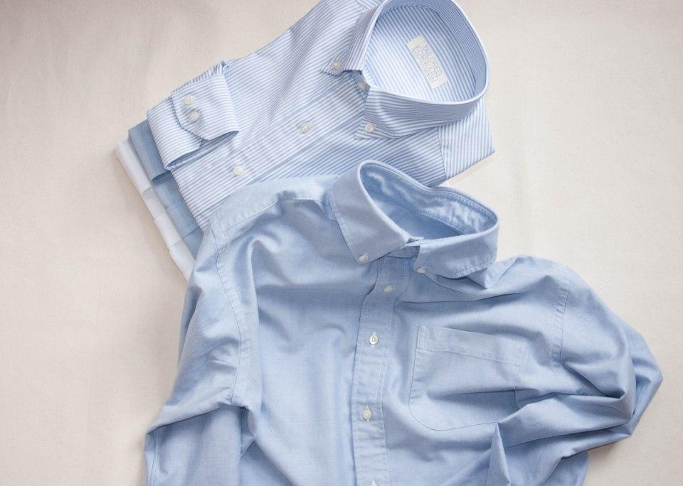 Tailored Forward Shirts